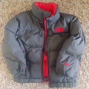 The North Face Boy's 2t Coat
